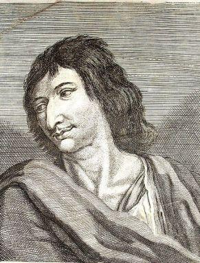 Cyrano de Bergerac murió con apenas treinta y seis años.